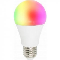 Smart RGB LED lamp, WiFi,...