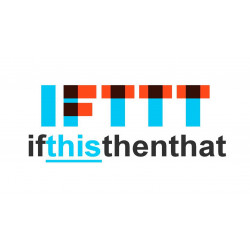 How to connect with IFTTT