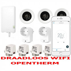 WIFI  Open Therm...