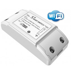 WIFI SMART ACTOR 10A,...