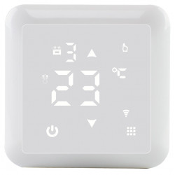 WIFI thermostaat HN55-WIFI