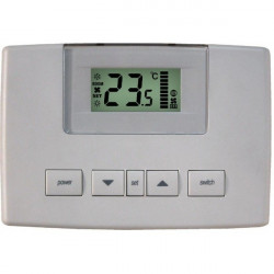 2HEAT® DHT, combi thermo...