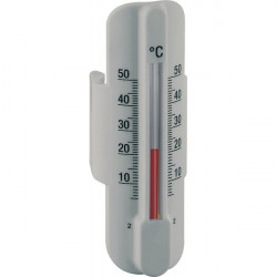 Caleffi thermometer 675