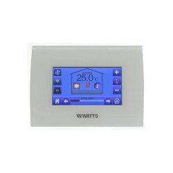 Watts Touchscreen Central Pro WIFI